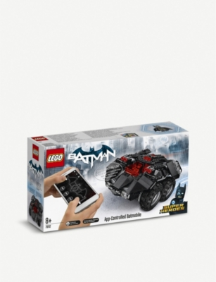 LEGO DC Superheroes 76112 Batman: App-controlled Batmobile