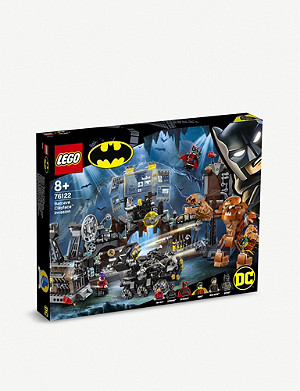 LEGO LEGO® DC Super Heroes Batcave Clayface Invasion