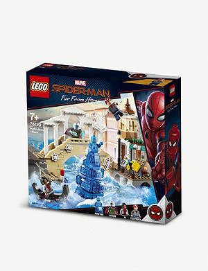 LEGO LEGO® Marvel Spider-Man: Far From Home Hydro-Man attack