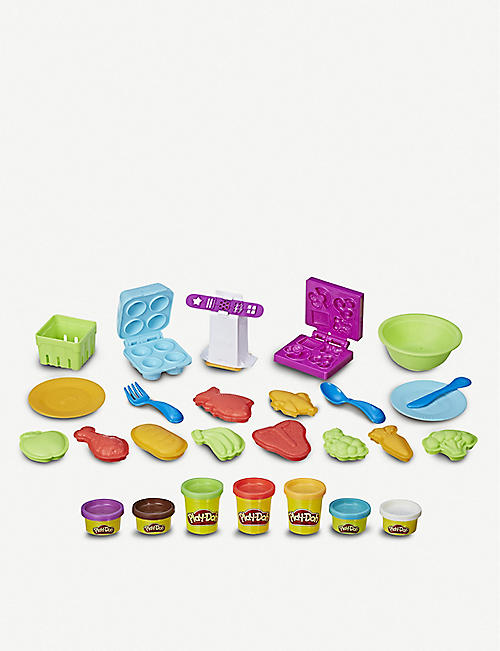 PLAYDOH Kitchen Creations Grocery Goodies set