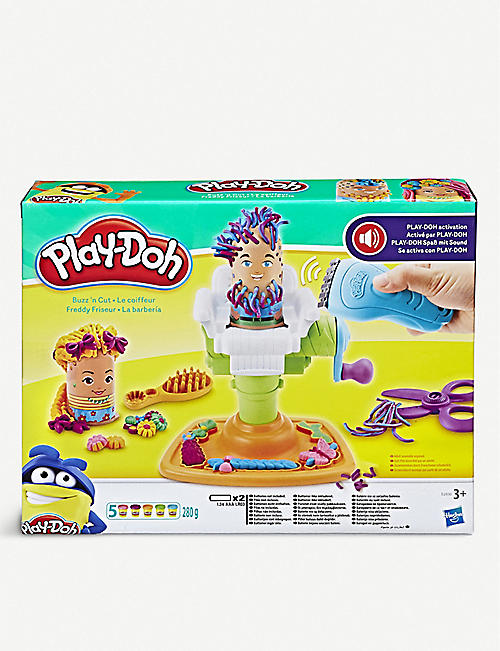 PLAYDOH Buzz 'n' Cut