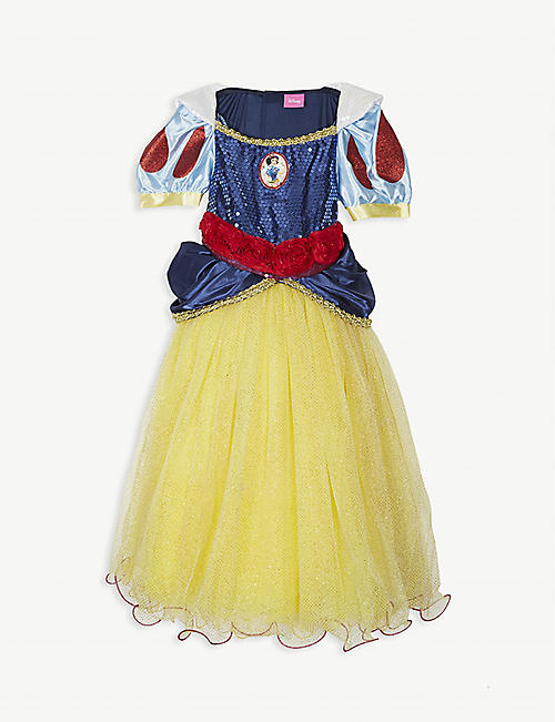 DRESS UP: Disney Princess Snow White fancy dress costume 3-4 years