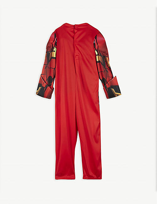 DRESS UP Iron Man costume 6-7 years