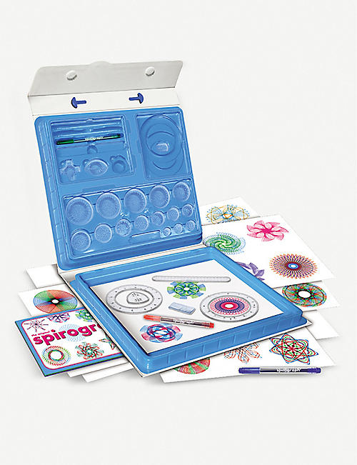 SPIROGRAPH The Original Spirograph Deluxe set