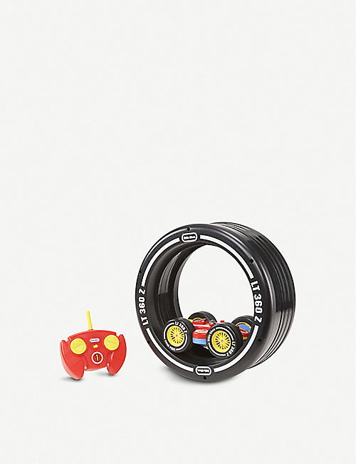 LITTLE TIKES Tyre Twister remote-controlled toy