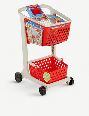 LITTLE TIKES Shop 'n' Learn Smart cart