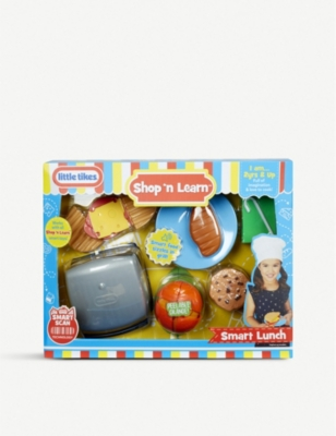 LITTLE TIKES Shop 'n' Learn Smart Lunch