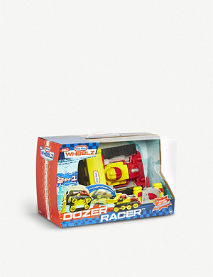 LITTLE TIKES Dozer racer 2-in-1 remote-controlled toy