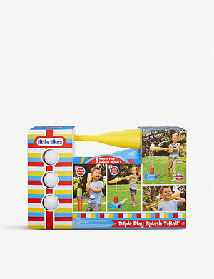 LITTLE TIKES Triple Play Splash T-Ball