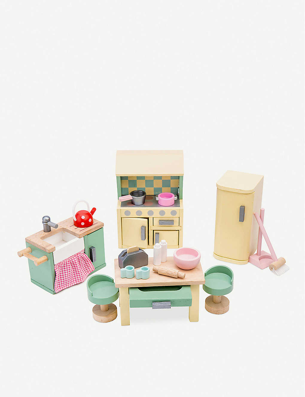 LE TOY VAN: Daisy Lane kitchen furniture set