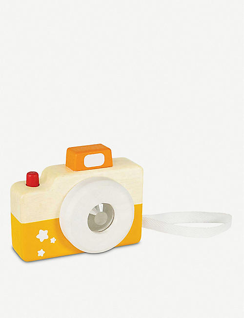 LE TOY VAN Wooden camera