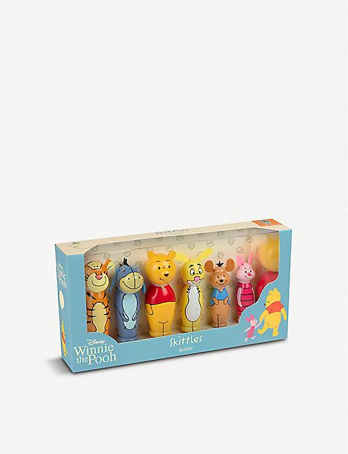 Retro Wooden Toys Toy Shop Kids Selfridges Shop Online