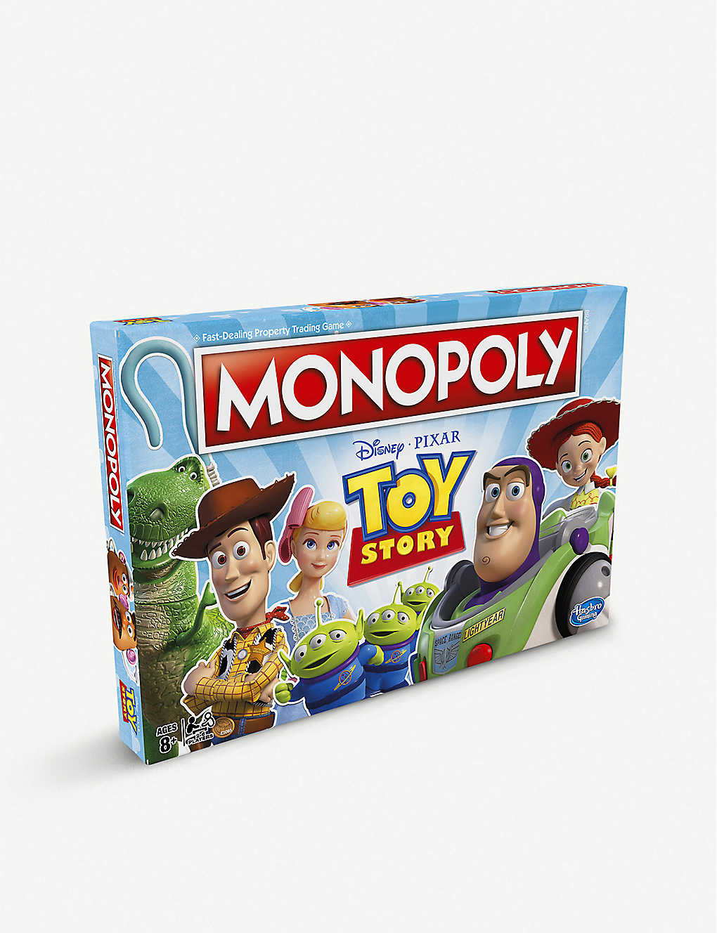 BOARD GAMES: Disney Pixar Toy Story limited edition board game