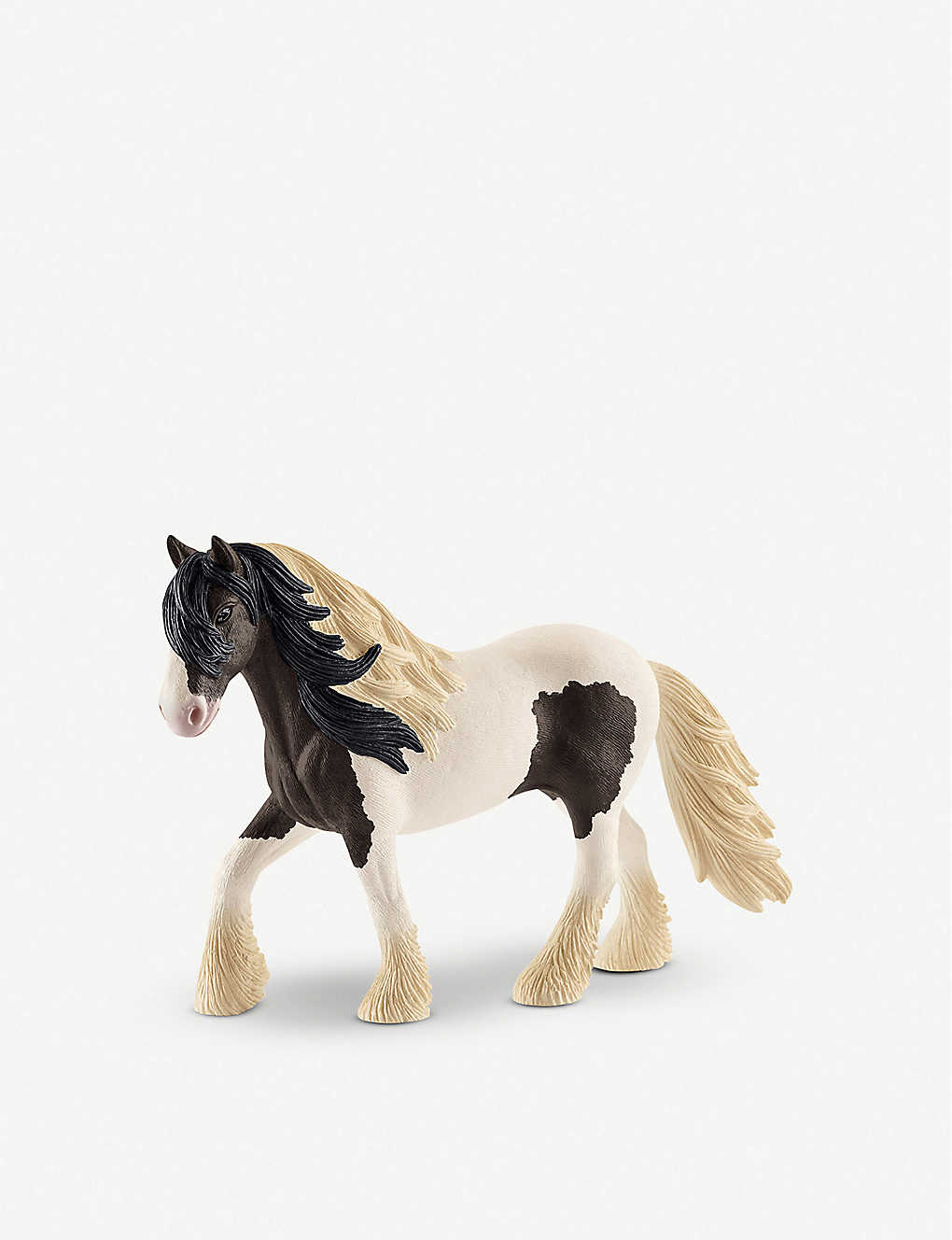 SCHLEICH: Tinker stallion toy figure 16.3cm