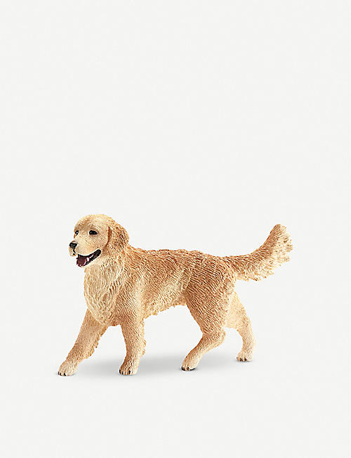 SCHLEICH Golden Retriever toy 5.1cm