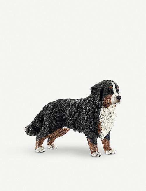 SCHLEICH Bernese Mountain Dog toy 5cm
