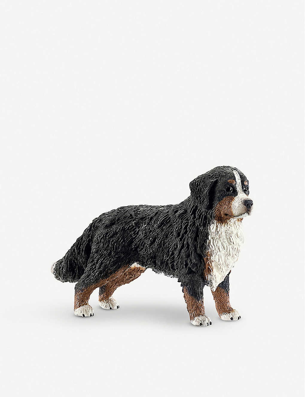 SCHLEICH: Bernese Mountain Dog toy 5cm