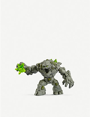 SCHLEICH: Eldrador Stone Monster toy