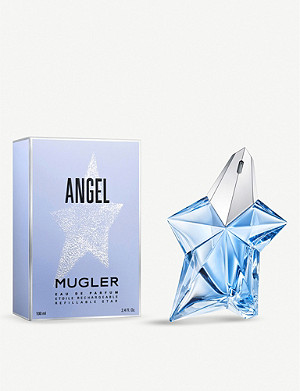MUGLER Angel rising star eau de parfum 100ml