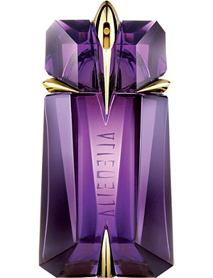 MUGLER Alien eau de parfum spray refillable 30ml