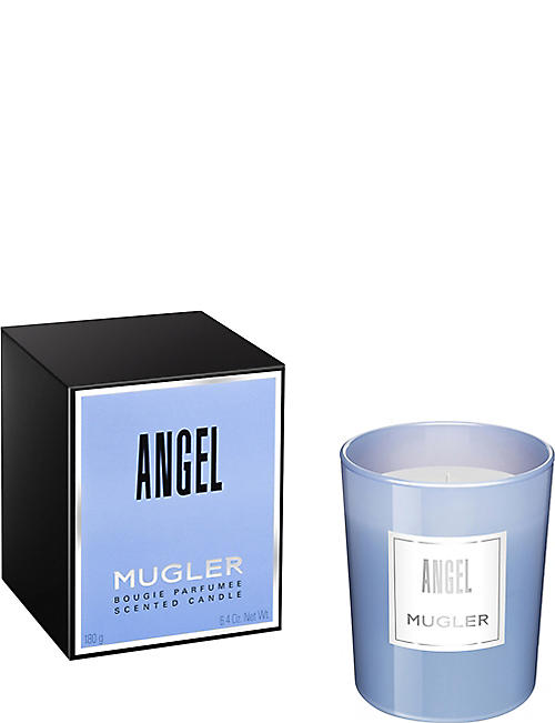 MUGLER Angel candle 180g
