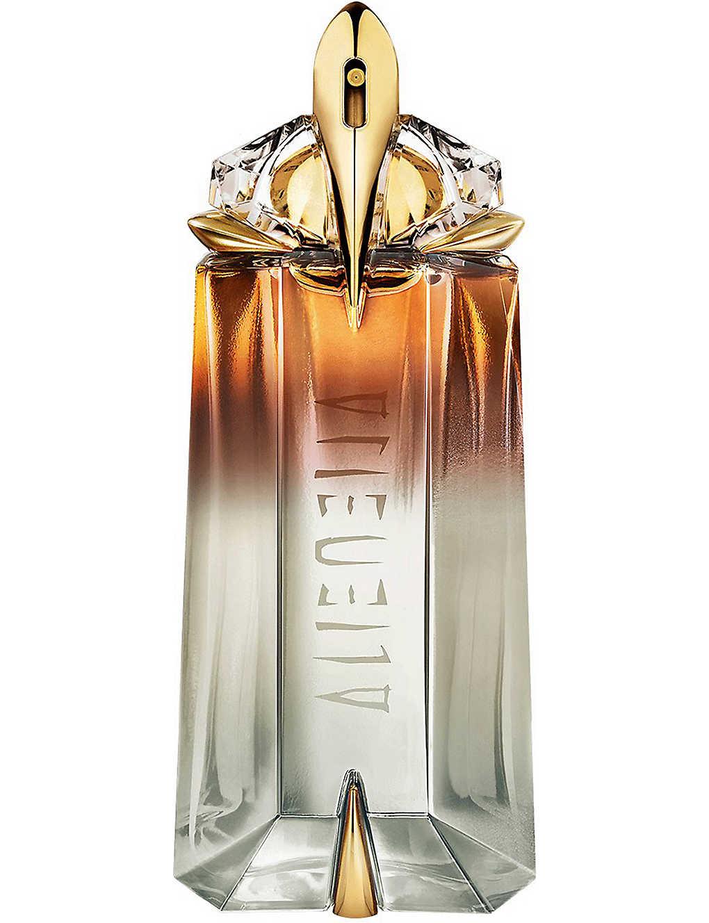 Mugler Alien Musc Mysterieux Eau De Parfum 90ml Selfridgescom