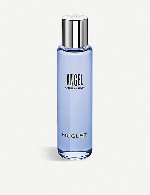 MUGLER: Angel eau de parfum eco-refill spray 100ml