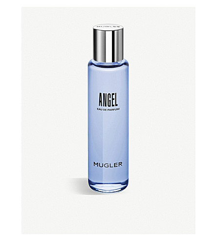 31d6c0bfac7e THIERRY MUGLER - Angel eau de parfum eco-refill spray 100ml ...