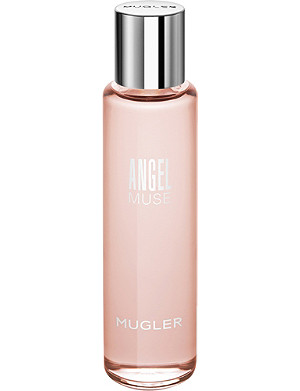MUGLER Angel Muse eau de parfum eco-refill 100ml