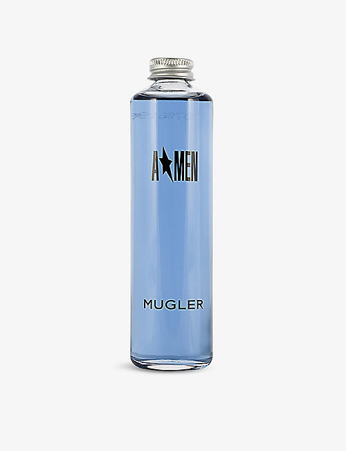 MUGLER: A*Men eau de toilette eco-refill 100ml