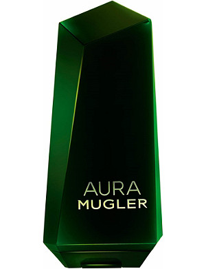 MUGLER Aura MUGLER Eau de Parfum shower milk 200ml