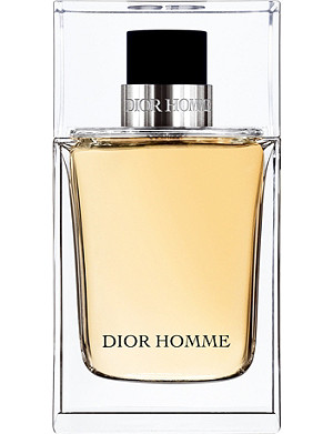 DIOR Dior Homme aftershave lotion 100ml