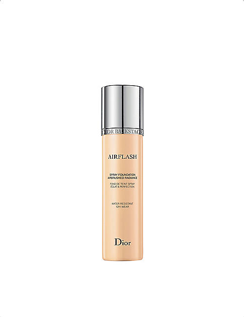 DIOR BACKSTAGE: Backstage Airflash Spray Foundation 70ml