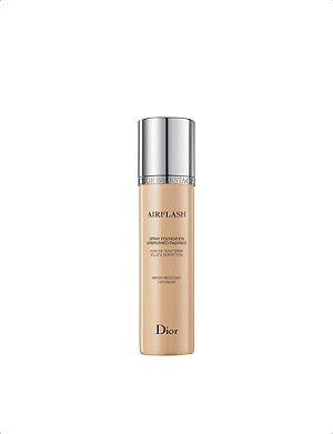 DIOR BACKSTAGE Backstage Airflash Spray Foundation 70ml