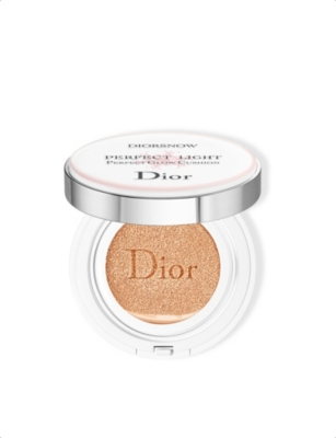 DIOR Diorsnow Perfect Glow Cushion