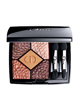 DIOR Five Couleurs eyeshadow palette