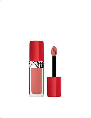 DIOR: Rouge Dior Ultra Care liquid lipstick 6ml