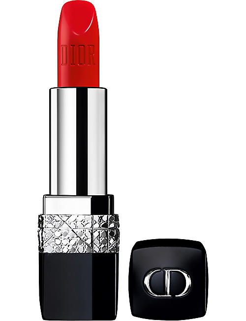DIOR Rouge Dior Happy 2020 lipstick