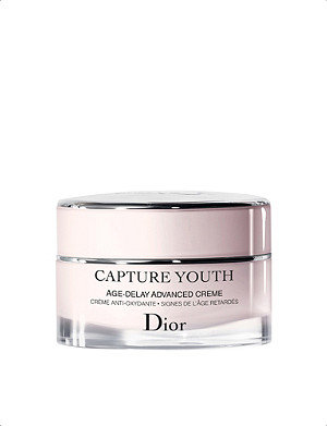 DIOR Capture Youth Age-delay Advanced Creme 50ml