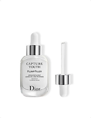 DIOR: Capture Youth Plump Filler Age-Delay Plumping Serum 30ml