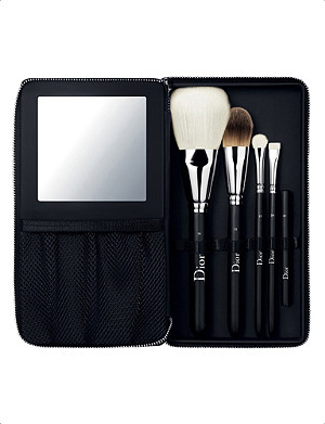 DIOR BACKSTAGE Backstage Brush Set