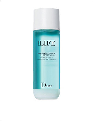 DIOR: Hydra Life Balancing Hydration 2-in-1 Sorbet Water 75ml