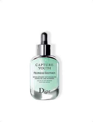 DIOR Capture Youth Redness Soother Age-delay Anti-redness Serum 30ml