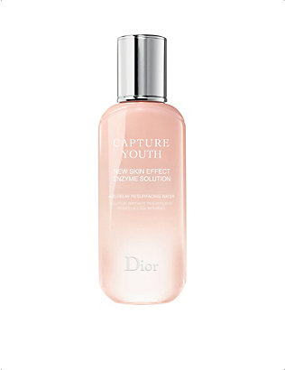 DIOR: Capture Youth New Skin Effect Enzyme Solution Age-Delay Resurfacing Water 150ml