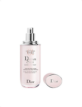 DIOR: Capture Totale DreamSkin Care and Perfect