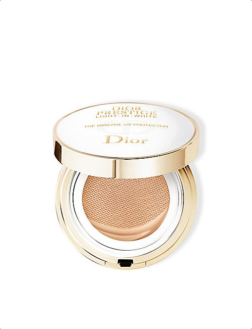 DIOR Light-In-White The Mineral UV Protector Blemish Balm Compact SPF 50+ Pa+++ Refill