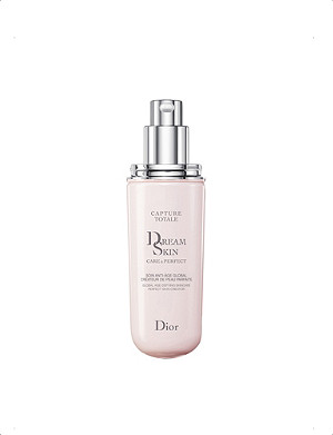 DIOR Capture Dreamskin Care and Perfect refillable cream 50ml
