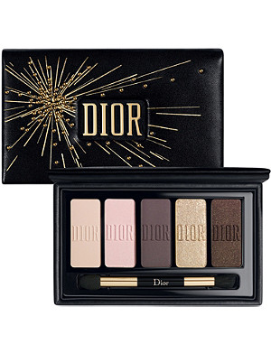 DIOR Sparkling Couture Palette - Dazzling Eyes Essentials