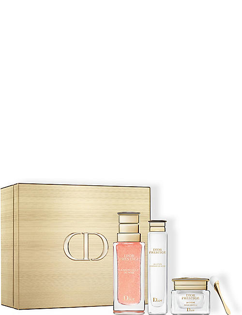 DIOR Xmas care prestige offer :no colour:no s