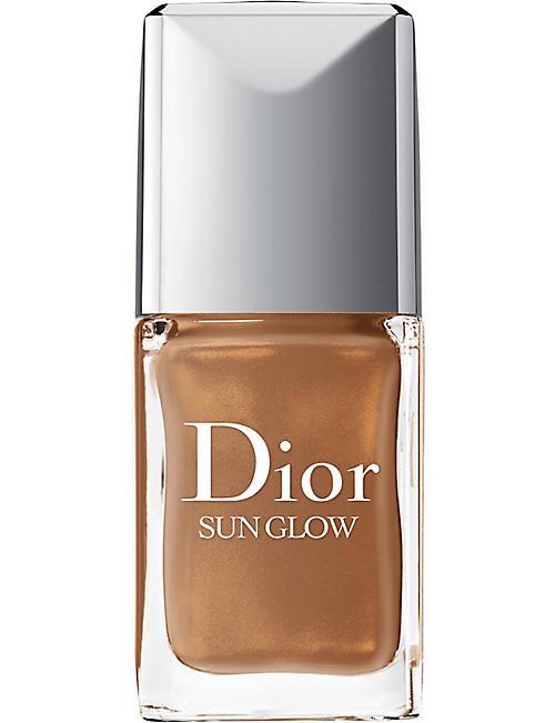 c6e2bcb8b3e DIOR Rouge Dior Vernis nail polish 10ml
